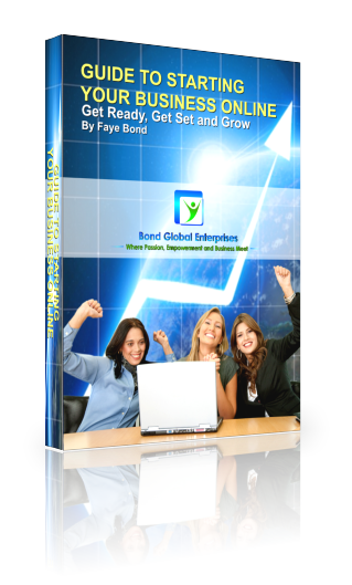 Guide to Starting Your Business Online